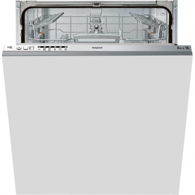 HOTPOINT LTB6M126 Integrated Dishwasher Full Size (60cm)