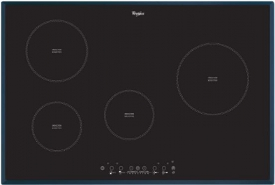 Whirlpool ACM812/BA Integrated Hob