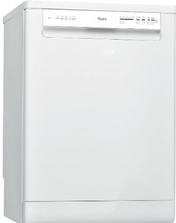 Whirlpool ADP200WH  Dishwasher Full Size (60 cm) Freestanding