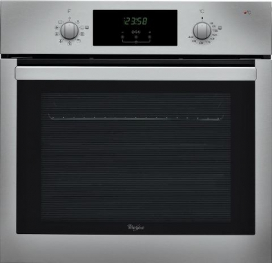 Whirlpool AKP742IX  Integrated Oven