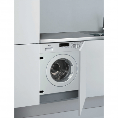 Whirlpool AWOC7714 Washing Machine Integrated