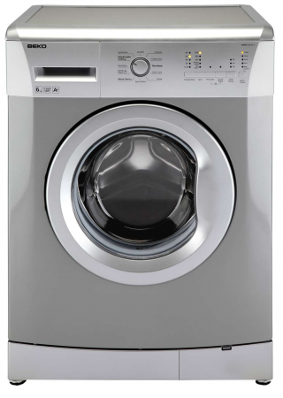 Beko WMB61221S Washing Machine Freestanding