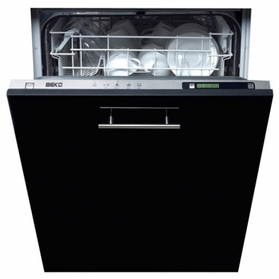 Beko DWI644 Integrated Dishwasher Full Size (60cm)