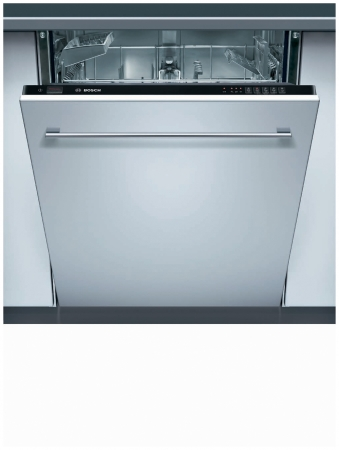 Bosch SGV53E43GB Integrated Dishwasher Full Size (60cm)