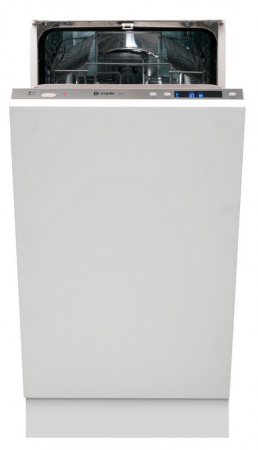 Caple Di465 Integrated Dishwasher Slimline (45cm)