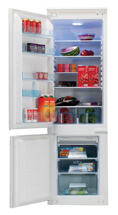 Caple Ri734 Integrated Fridge/Freezer