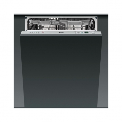 Smeg DI6013-1 Integrated Dishwasher Full Size (60cm)