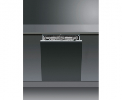 Smeg DI6013NH-1 Integrated Dishwasher Full Size (60cm)