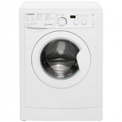 Indesit EWD71252W Washing Machine Freestanding