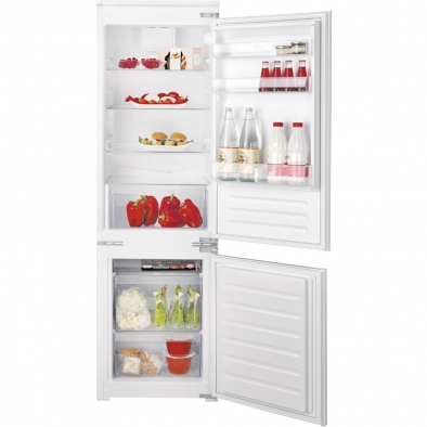 HOTPOINT HMCB7030AA Integrated Fridge/Freezer