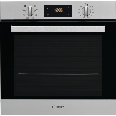 Indesit IFW6340IXUK Integrated Oven