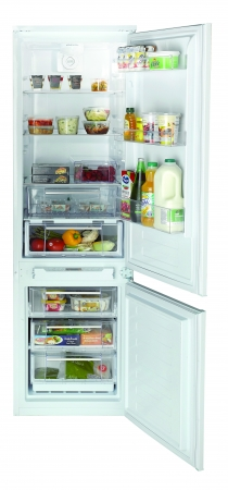 HOTPOINT HM31AA Integrated Fridge/Freezer