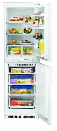 HOTPOINT HM325FF1 Integrated Fridge/Freezer