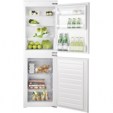 HOTPOINT HMCB5050AA Integrated Fridge/Freezer