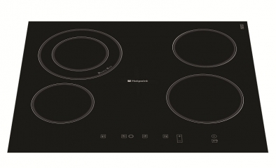HOTPOINT CRA641DC Integrated Hob