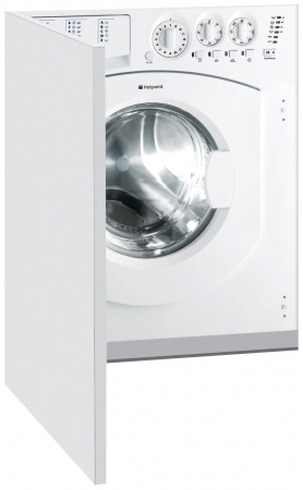 HOTPOINT BHWD129 Washer Dryer Integrated
