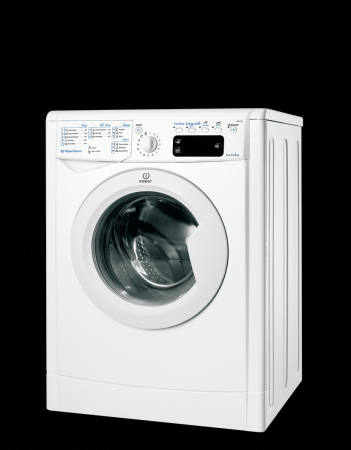 Indesit IWE91481 ECO Washing Machine Freestanding