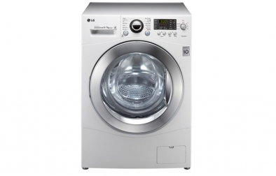 LG F1480RD Washer Dryer Freestanding