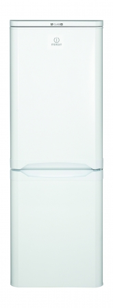 Indesit NCAA55 Fridge/Freezer Freestanding