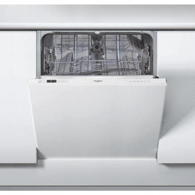 Whirlpool WIC3B19 Integrated Dishwasher Full Size (60cm)