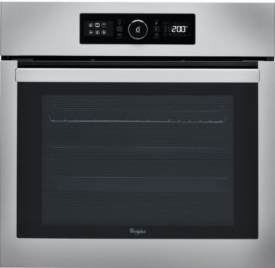 Whirlpool AKZ618IX  Integrated Oven