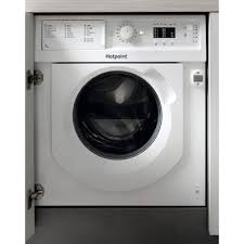 HOTPOINT BIWMHL71453 Washing Machine Integrated