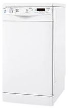 Indesit IDS1071D Dishwasher Slimline (45cm) Freestanding