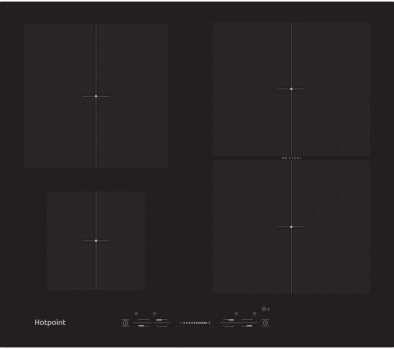 HOTPOINT CIS641FB Integrated Hob
