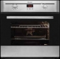 Indesit DIM732JK.AIX Integrated Oven