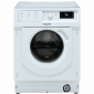 HOTPOINT BIWMHG71284 Washing Machine Integrated