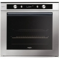 Whirlpool AKZM6540/IXL Integrated Oven