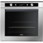 Whirlpool AKZM6550/IXL Integrated Oven
