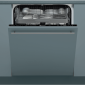 Bauknecht GSXK8254A2 Integrated Dishwasher Full Size (60cm)
