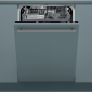 Bauknecht GCX112FD Integrated Dishwasher Slimline (45cm)
