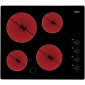 Whirlpool AKM901/NE/04 Integrated Hob
