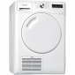 Whirlpool AZB9781 Dryer Freestanding