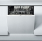 Whirlpool ADG100  Integrated Dishwasher Full Size (60cm)