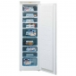 Caple RIF178 Integrated Freezer