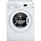 HOTPOINT WDPG8640P Washer Dryer Freestanding