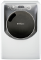HOTPOINT AQ113L297E Washing Machine Freestanding