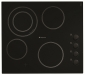 HOTPOINT CRM641DC Integrated Hob