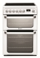 HOTPOINT HUE61P Electric Cooker Freestanding