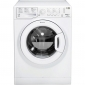 HOTPOINT FDEU8640P Washer Dryer Freestanding