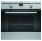 Indesit FIM53KAIX Integrated Oven