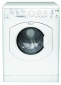 HOTPOINT WDL5290P Washer Dryer Freestanding