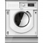 Whirlpool BIWMWG71484 Washing Machine Integrated