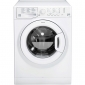 HOTPOINT FDL9640P Washer Dryer Freestanding