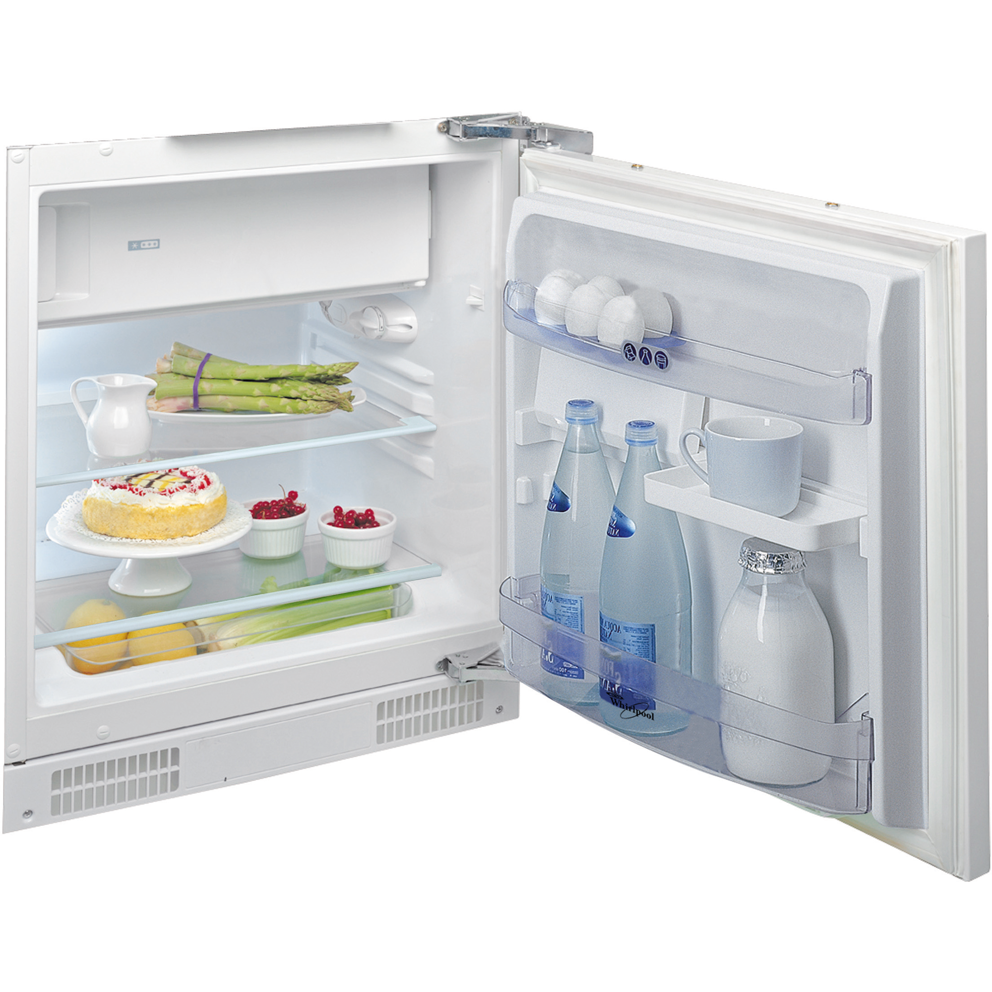 Buy Integrated Fridges In London Whirlpool Arg646a