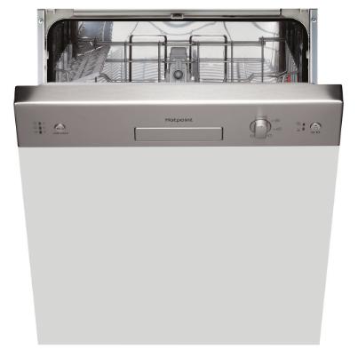 Buy Dishwashers In London Hotpoint Lsb5b019x Semi