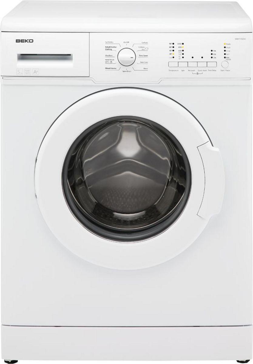 Buy Washing Machines In London Beko Wm5102w Washing